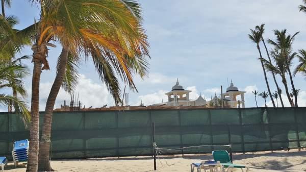 Riu Palace Punta Cana ( Mai 2018 )