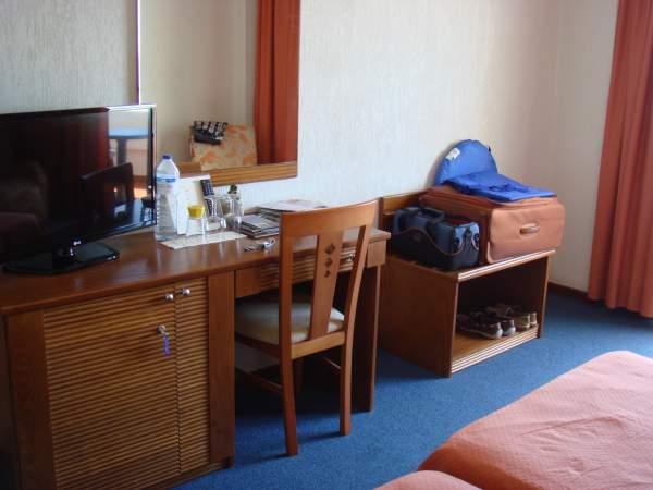 Urlaub auf Lanzarote im Hotel Lancelot in Arrecife