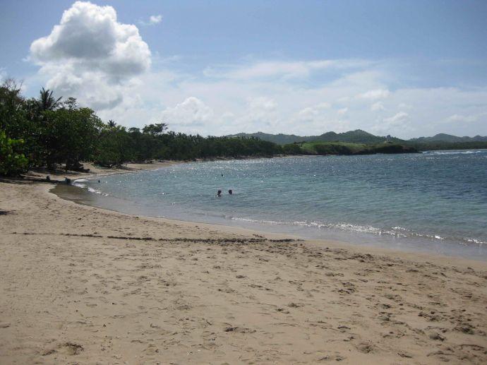 RIU Bachata - Strand