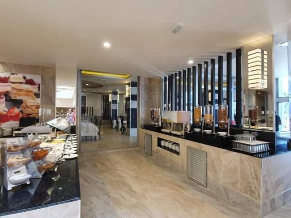 RIU Palace Riviera Maya - nach Umbau 2019
