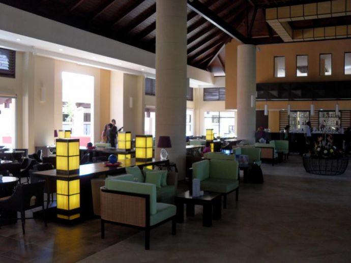 RIU Varadero - Lobby & Pianobar