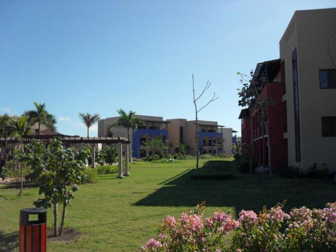 RIU Varadero - Royal Bereich, Wohnblocks = Lila