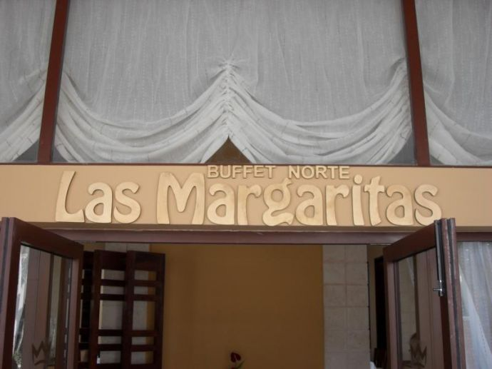 RIU Varadero - Hauptrestaurant