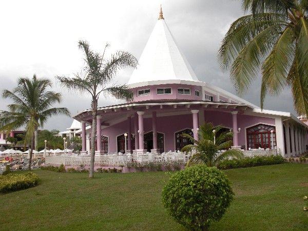 RIU Tropical Bay