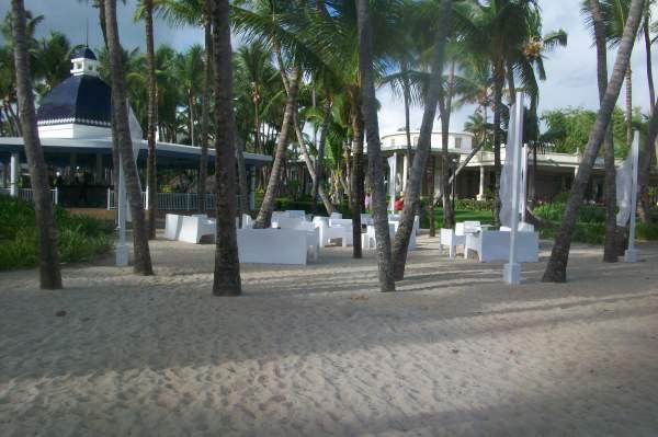 RIU Bambu