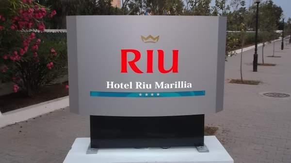 RIU Marillia