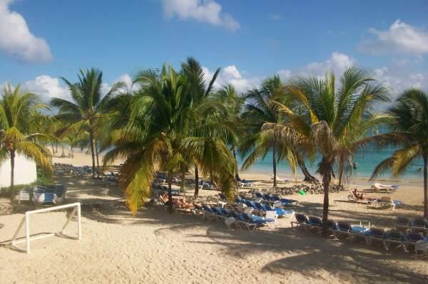Riu Ocho Rios Jamaica
