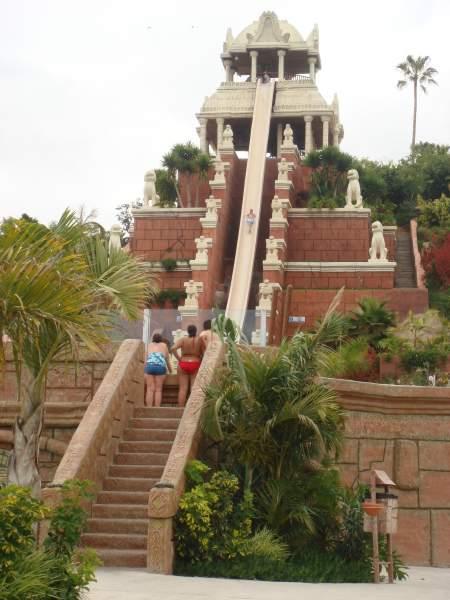 Siam Park - Costa Adeje - Tenerife