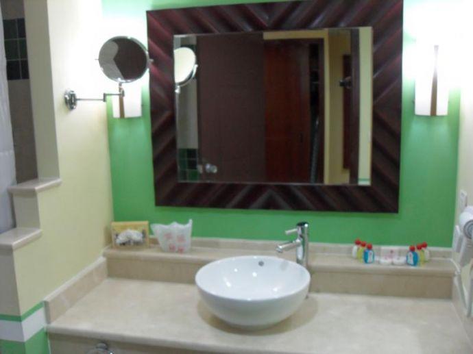 RIU Varadero - Badezimmer