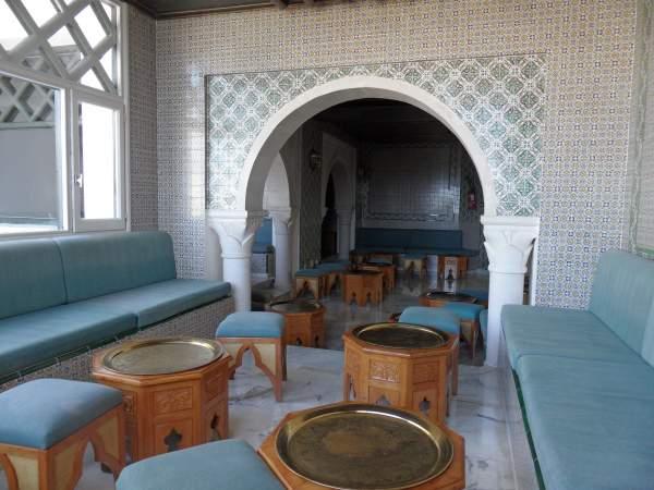 Riu El Mansour