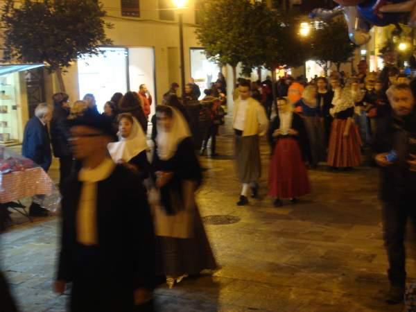 Mallorca Januar 2015