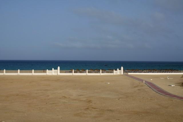 Riu Karamboa - Strand