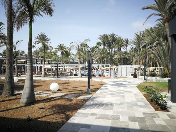 RIU Palace Oasis nach Renovierung 10/18