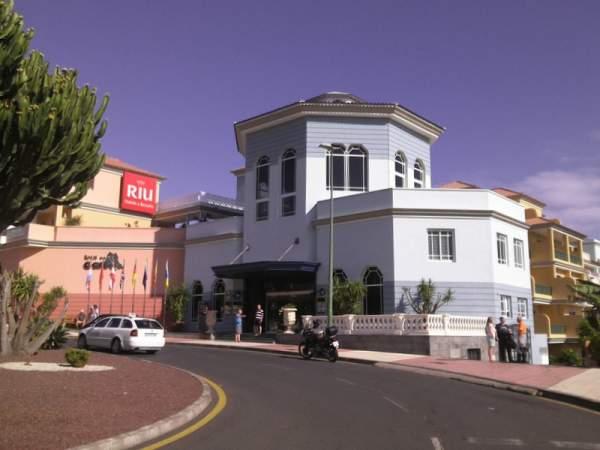 RIU Garoe Mai 2015