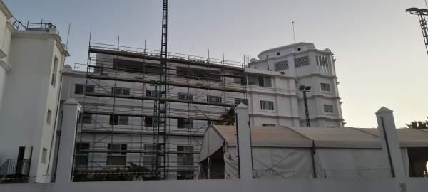 RIU Palace Maspalomas - 06 / 2021