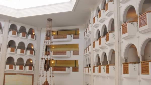 Riu Palace Oceana Hammamet