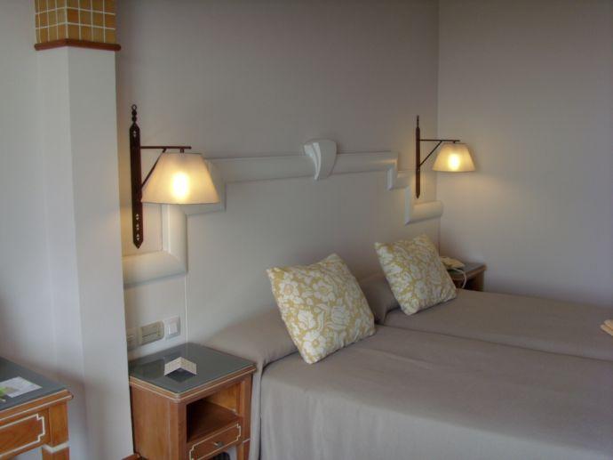 Riu Atlantico, Zimmer nach Renovierung
