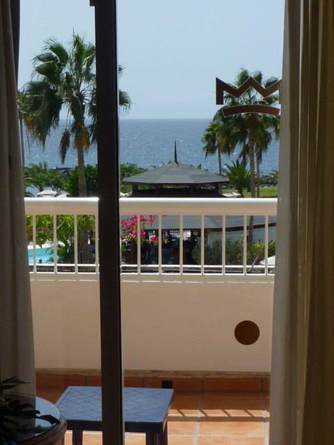 Riu Palace Tenerife - Zimmer