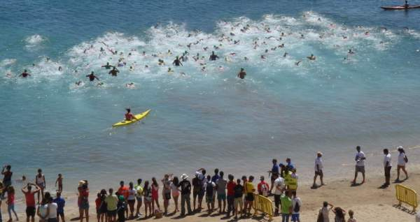 Fiesta de San Gines in Arrecife