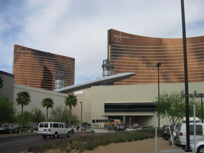 Hotels Wynn + Encore  - Las Vegas