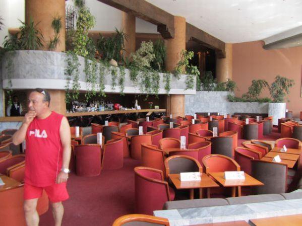 RIU Tikida Beach - Lobby Bar