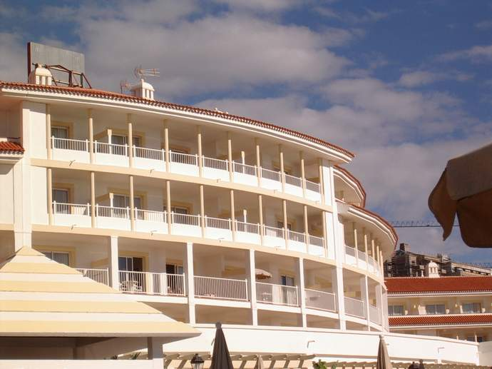 RIU Arecas, alles Suiten im Mitteltrakt