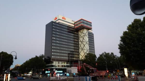 RIU Plaza Berlin 06 / 18