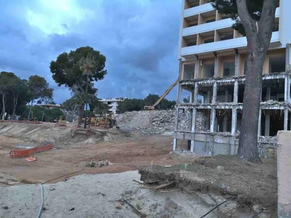 RIU Playa Park ( Zustand Februar 18 )