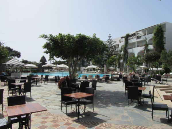 RIU Tikida Beach - Pool