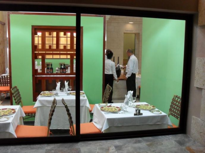 RIU Varadero - Italienisches Restaurant