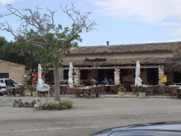 Ca's Busso, Mallorca mai 2014