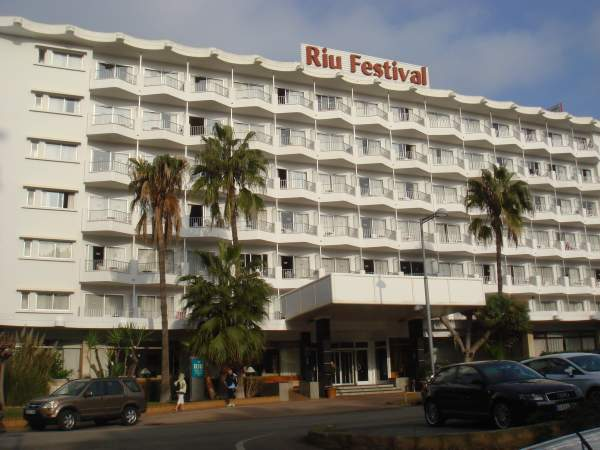 RIU Festival