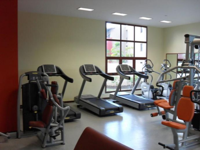 RIU Varadero - SPA und Gym