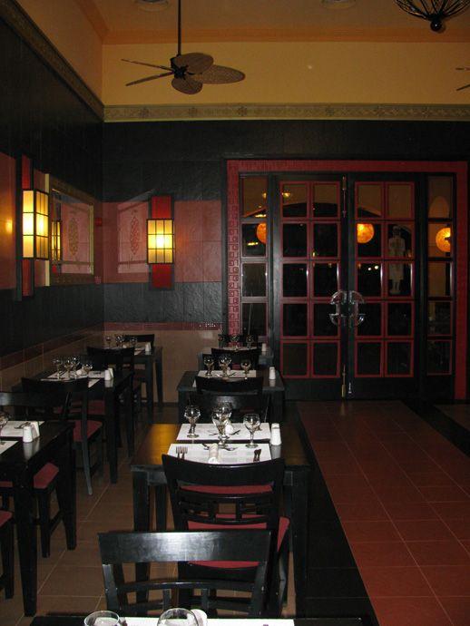 "RIU Tequila, Asia-Restaurant "" Bamboo """