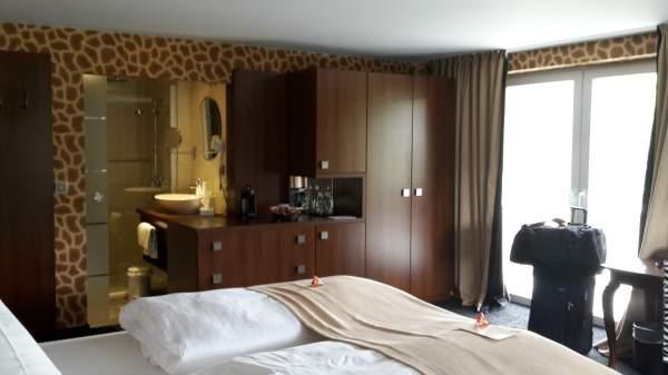 Hotel Moselstern Parkhotel Krähennest - Löf