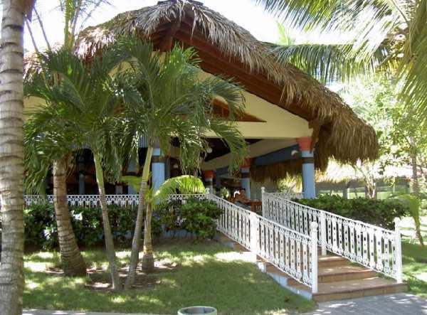 Riu Bachata, Snackbar