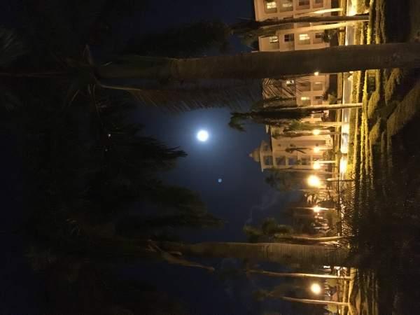 RIU Palace Punta Cana, Oktober 2017