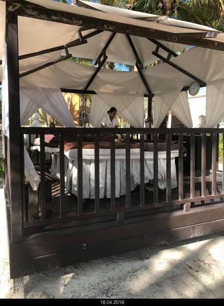 RIU Palace Riviera Maya 04 / 18
