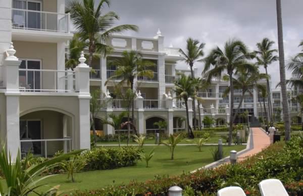 Sensimar Villas im Riu Palace Bavaro, Punta Cana