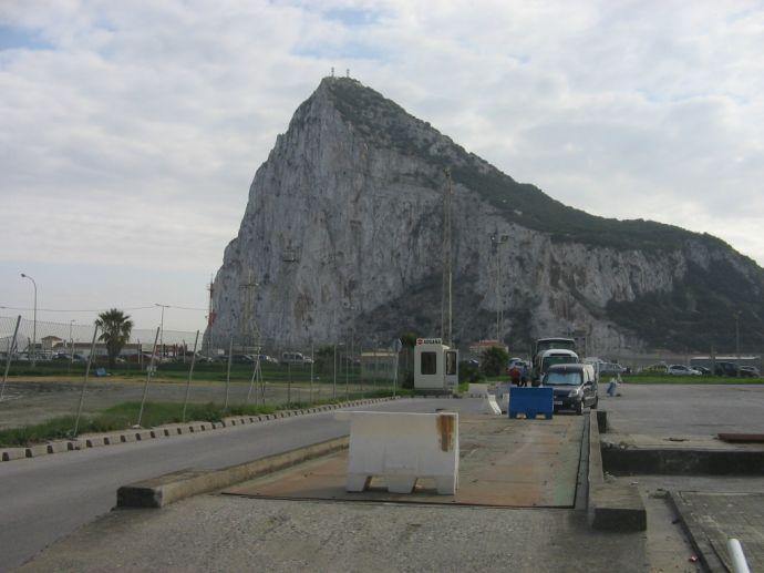 Felsen von Gibraltar, Andaluisen 08