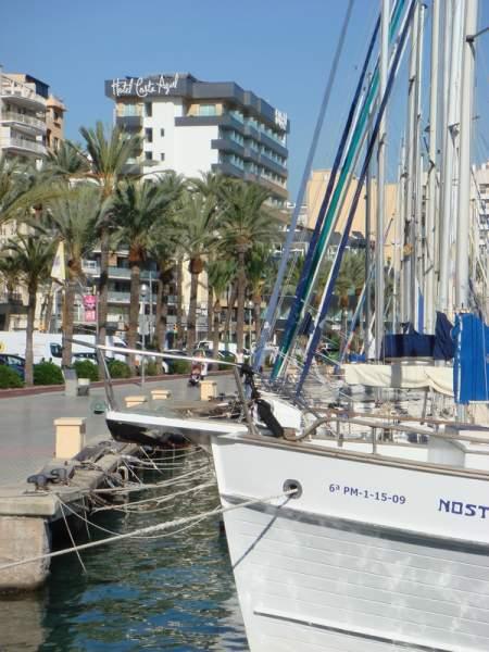 Mallorca im Oktober 2017