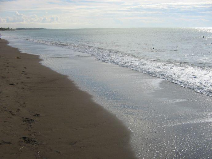 RIU Kaya - Strand