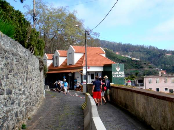Restaurants in Funchal / Insel Madeira (Februar 2020)