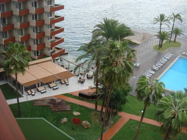 Riu Palace Bonanaz Playa November 2014