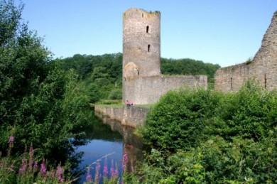 Burg Morbach
