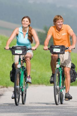 Fahrradtouren 3