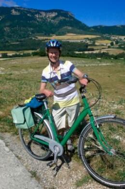 Fahrradtouren Baskenland