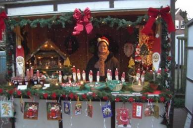 Otterndorf Weihnachtsmarkt