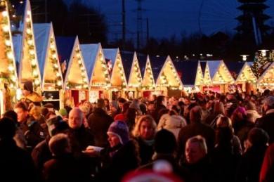 Weihnachtsmarkt Oberhausen