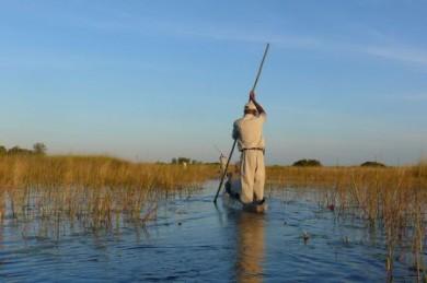 Botswana Tourismus
